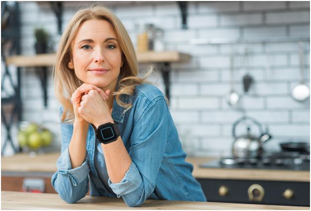 Kulkuf Wristband for Women