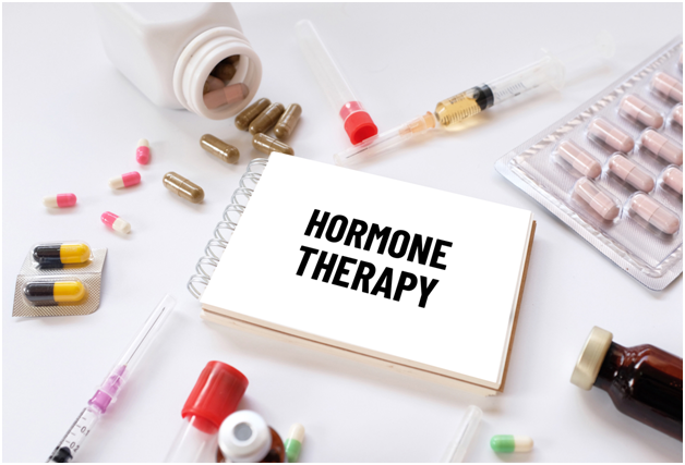 Hormone Theraphy For Hot Flash