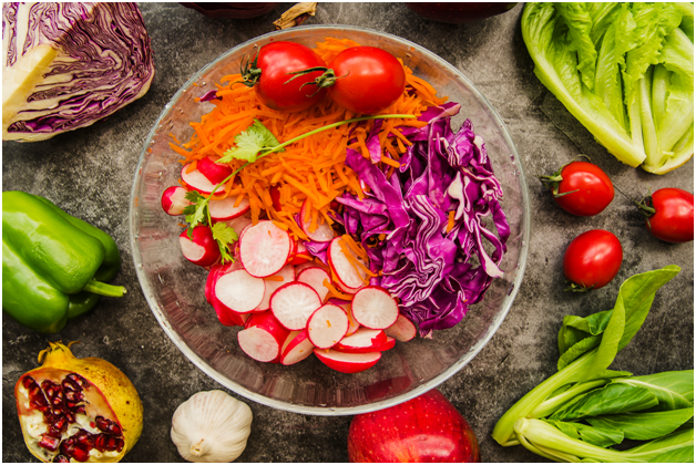 natural  diet for menopause