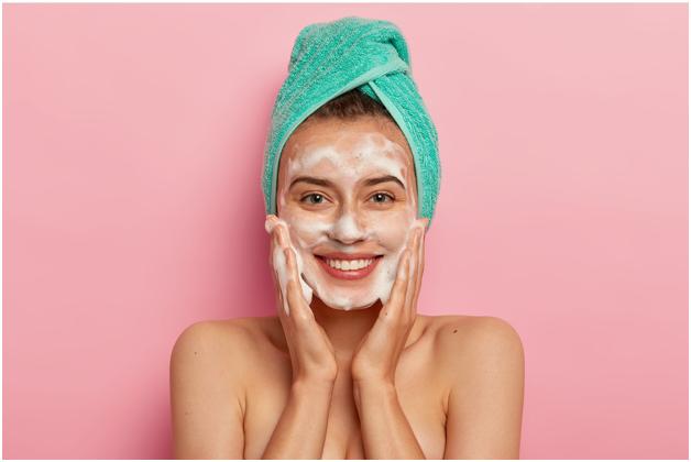 skincare during menopause
