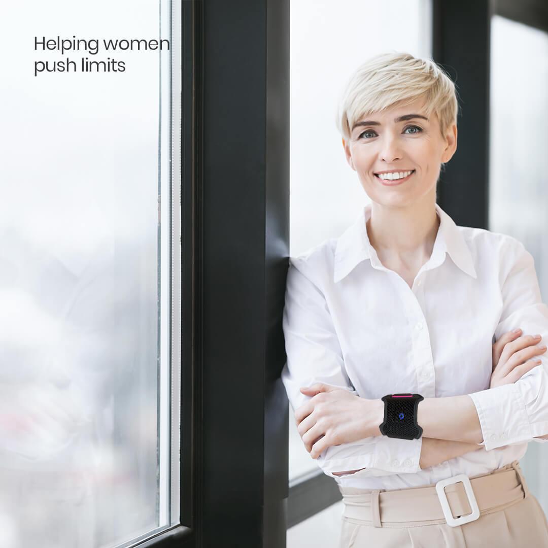 KÜLKUF Wristband for women