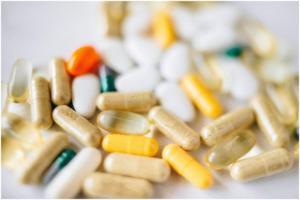 Nutritional Supplements to Reduce Hot Flashes