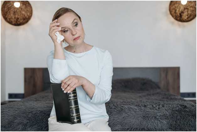 Is Menopause Connected to Heart Health